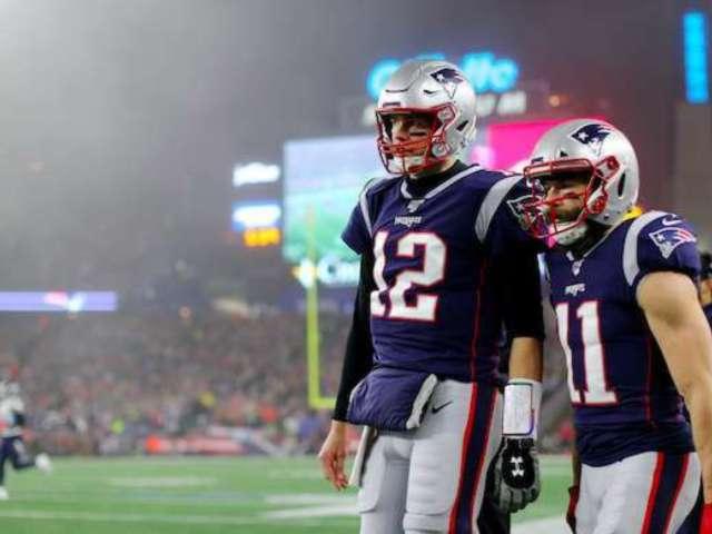 Tom Brady Patriots Exit: Julian Edelman Shares Heartfelt 'Family' Photo