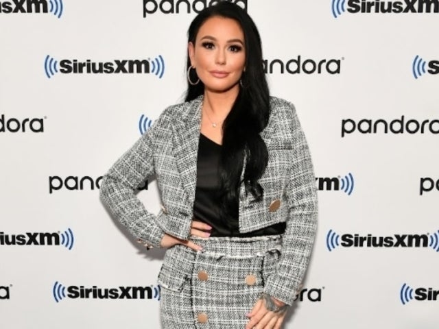 'Jersey Shore': Jenni 'JWoww' Farley Cries Over Custody Issues With Ex-Husband Roger Mathews After Divorce