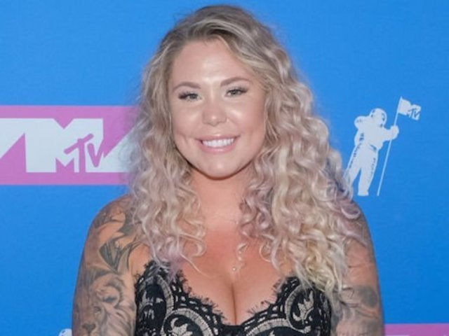 'Teen Mom 2' Star Kailyn Lowry Speaks out After Nude Maternity Photo Leak