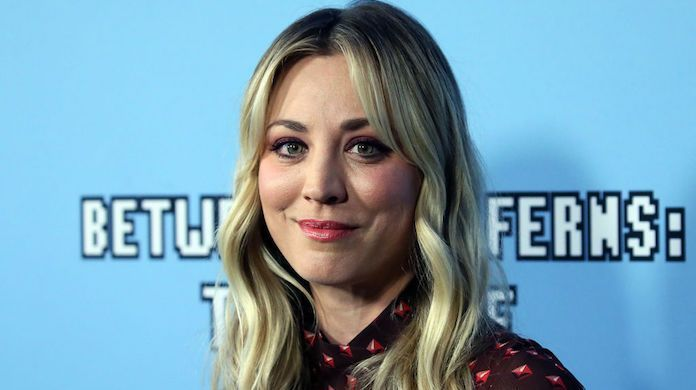kaley-cuoco-getty