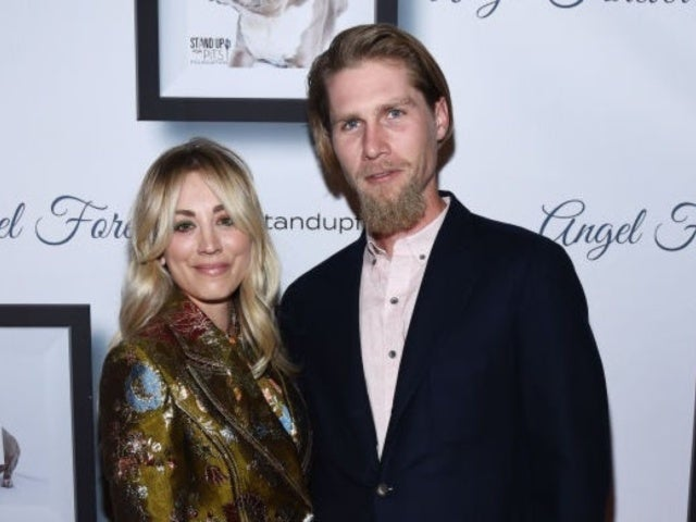 'Big Bang Theory' Alum Kaley Cuoco Moves in With Husband Karl Cook Nearly 2 Years After Wedding