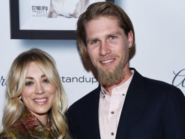 'Big Bang Theory' Star Kaley Cuoco Finally Moving in With Husband Karl Cook Nearly 2 Years After Wedding