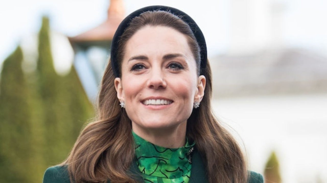 Kate Middleton Cuts Hair Reveals Shorter Style