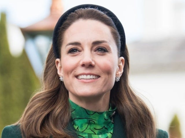 Kate Middleton Cuts Hair, Reveals Shorter Style