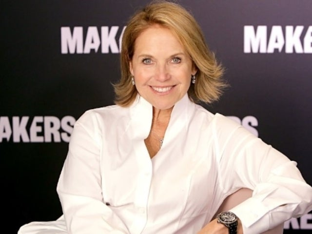 Katie Couric Reveals She Saw Head of Port Authority Shortly Before His Coronavirus Diagnosis