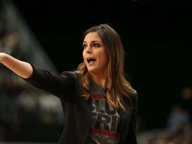 Watch ESPN's Katie Nolan Lash out at Tom Brady After Leaving Patriots for Buccaneers