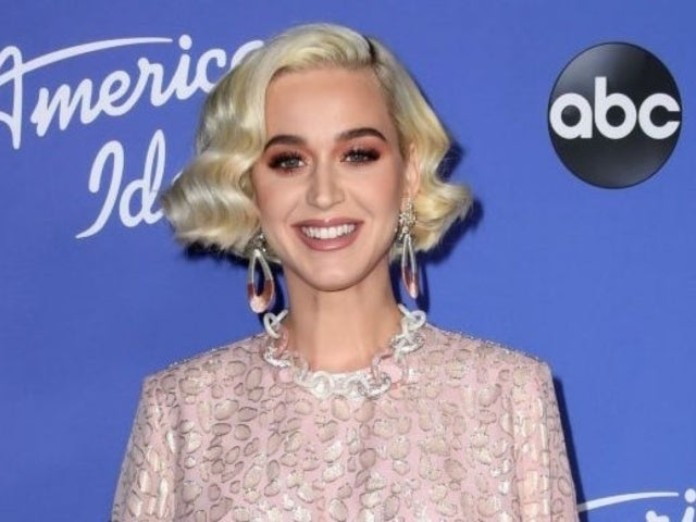 Katy Perry Pregnant: Singer Jokes About Hiding Baby Bump After Making Pregnancy Reveal