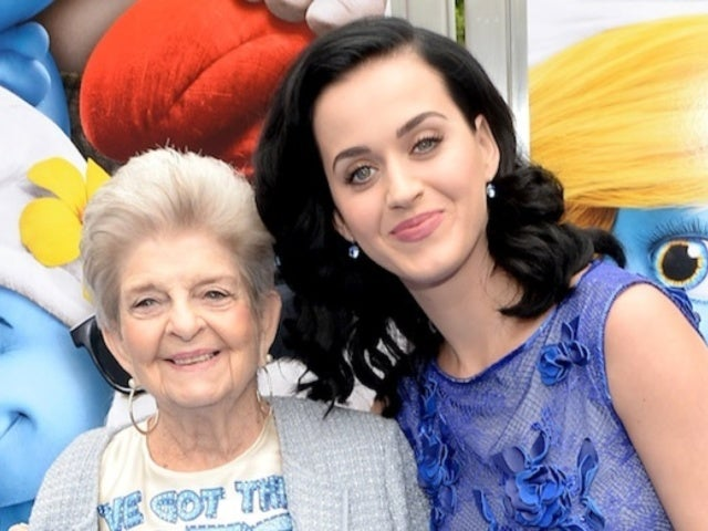 Katy Perry Fans Send Support After Singer Reveals Her Grandma's Death Days After Pregnancy Reveal