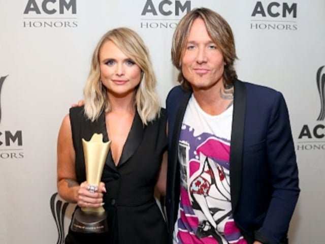 Keith Urban, Miranda Lambert Are First Performers Announced for 2020 ACM Awards