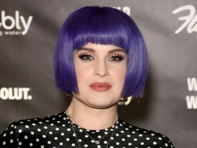 Coronavirus: Kelly Osbourne Urges Fans to Stay Home Amid Growing Pandemic