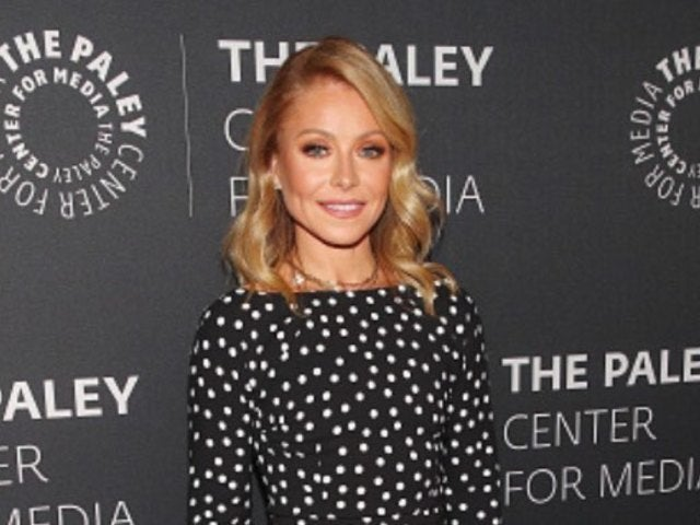 Kelly Ripa Gets Botox Amid Stress of Coronavirus Outbreak
