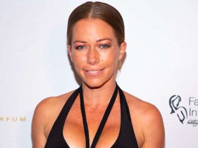 Kendra Wilkinson Spots 'Certain QB' Near Chargers, Sparking Tom Brady Speculation