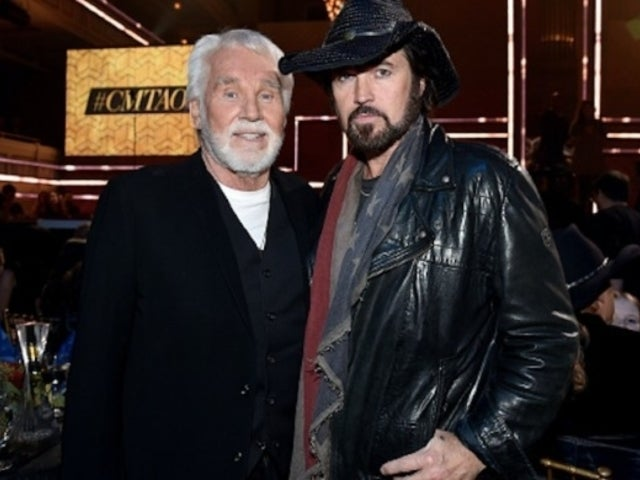 Kenny Rogers Mourned by Billy Ray Cyrus: 'He Will Be Missed'