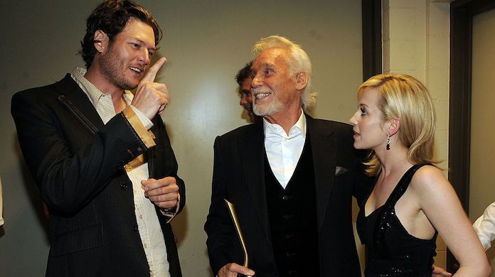 kenny-rogers-blake-shelton-getty
