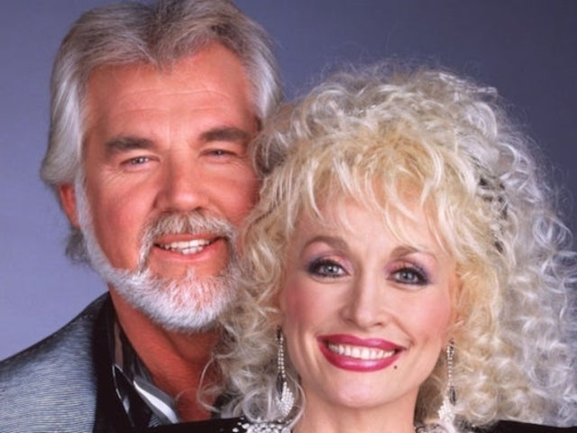 Dolly Parton Reveals How She First Heard About Kenny Rogers Before They Met
