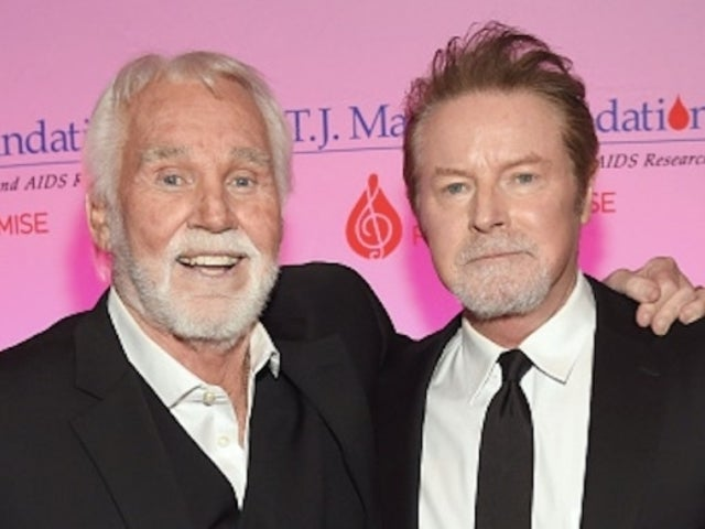 Kenny Rogers: The Eagles' Don Henley Recalls Final Conversation With Country Music Legend