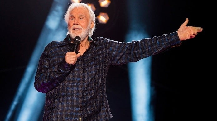 kenny rogers getty images 2