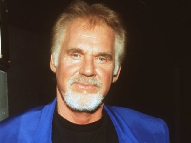 Kenny Rogers' Children: All the Facts About His Family
