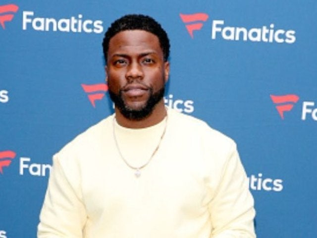 Kevin Hart Opens up About Recovery From Car Crash While Working out in New Video