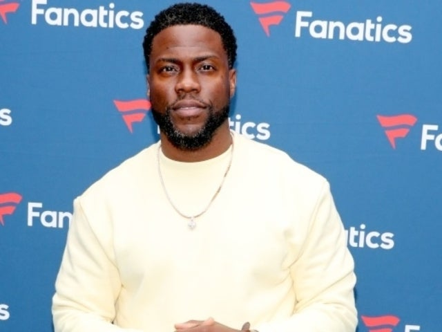 Kevin Hart Reveals Video of Painful On-Set Accident Amid Car Wreck Recovery
