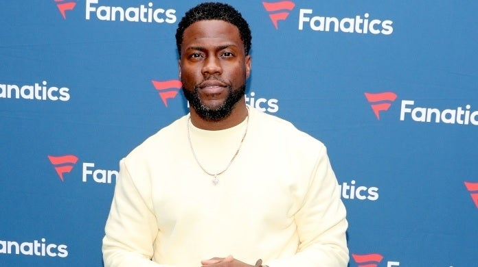 kevin hart 2020 getty images