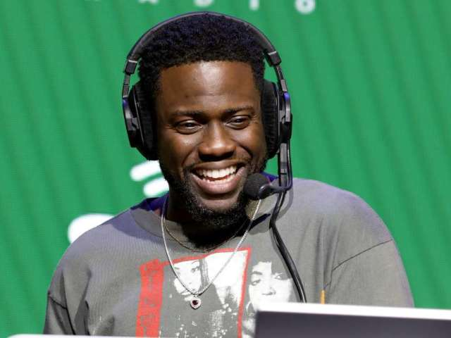 Kevin Hart Receives Odd Instagram Reply From ESPN's 'SportsCenter' Account