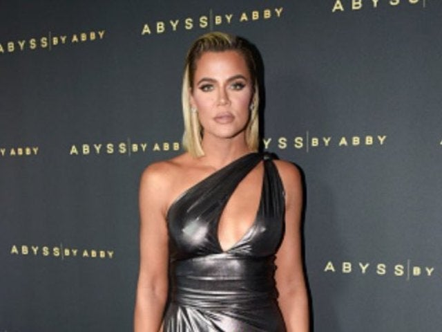 Khloe Kardashian Hints Stress of Tristan Thompson's Cheating Scandals Hindered Breastfeeding