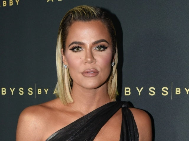 Khloe Kardashian Slammed by Social Media for Bold Cornrows and Pink Ponytail Look