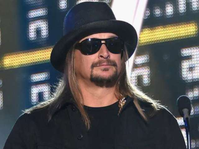 Kid Rock Speaks out on Nashville Tornado Damage, Vows to Support Recovery Efforts