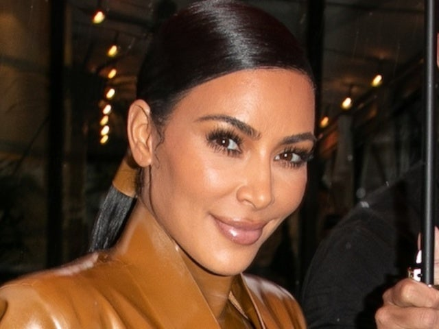 Kim Kardashian Shows off KFC Crocs, and Fans Are Seriously Grossed Out