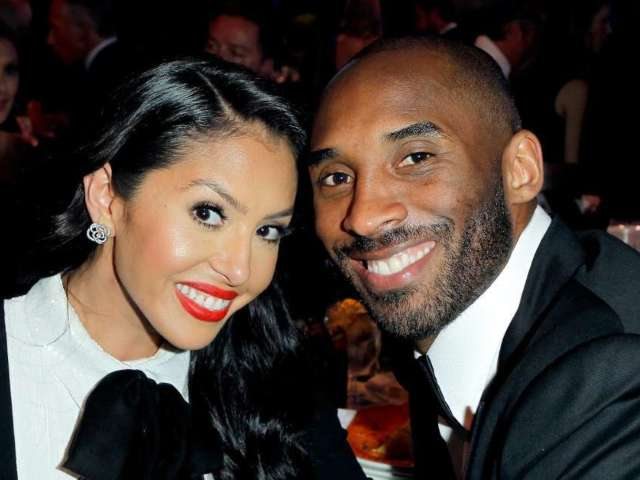 Kobe Bryant's Youngest Daughter Capri Not Added to Trust Fund Before His Death