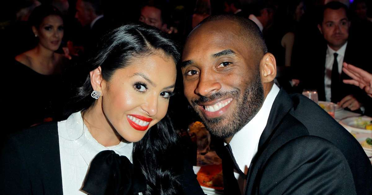 Kobe Bryant death daughter Capri not added trust find