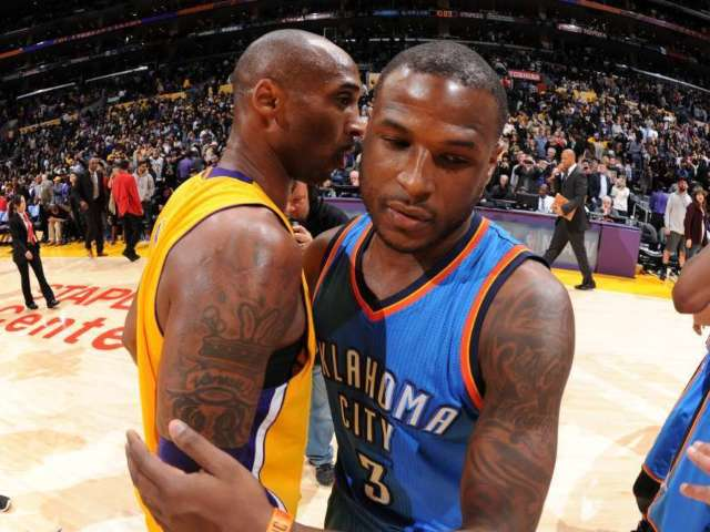 Kobe Bryant: NBA Star Dion Waiters Reveals How He 'Mourned' Death of Lakers Legend