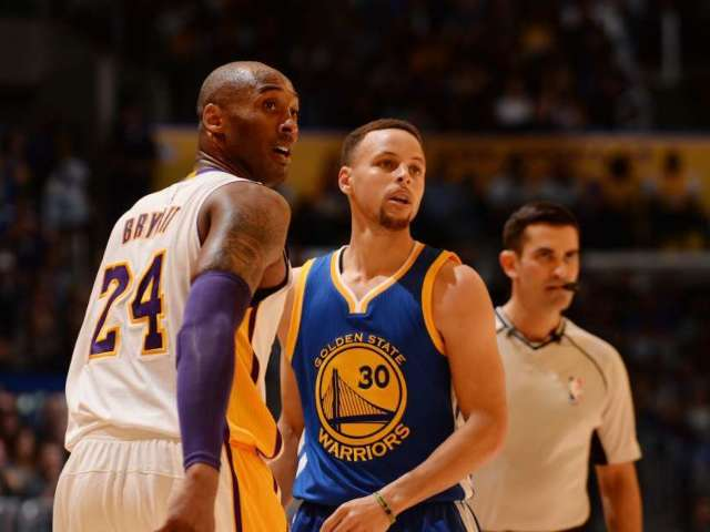 Kobe Bryant: How Warriors' Steph Curry Channeled Lakers Icon With Lengthy Rehab
