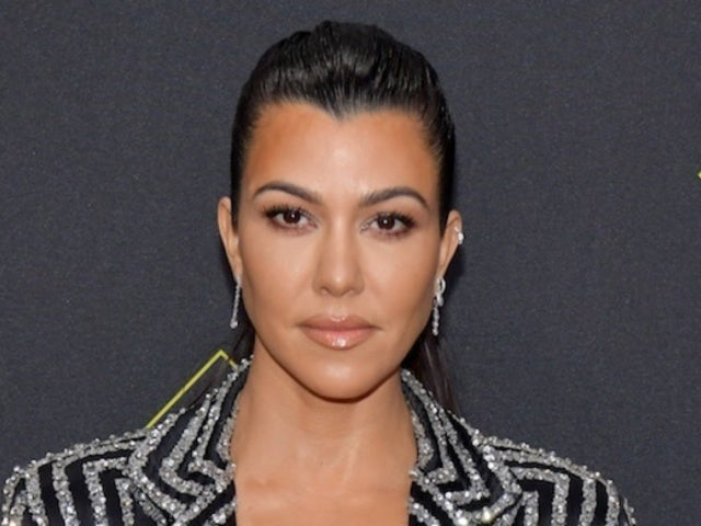 Kourtney Kardashian Says She'll Never Apologize for Kissing Her Kids on the Lips