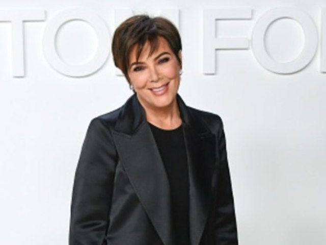 Kris Jenner Weighs in on Kim and Kourtney Kardashian's 'KUWTK' Fight