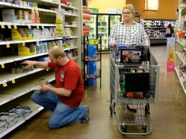 Coronavirus: Kentucky Couple Throw Fit Over Not Being Able to Buy 552 Cans of Mountain Dew at Kroger