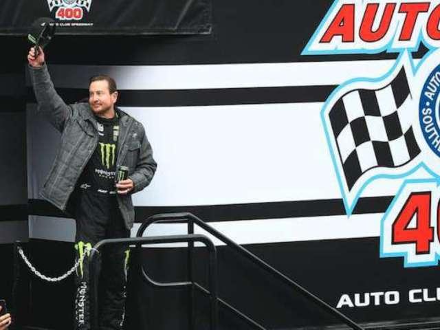 Ryan Newman: NASCAR Driver Kurt Busch Reveals How He Learned About Daytona 500 Crash