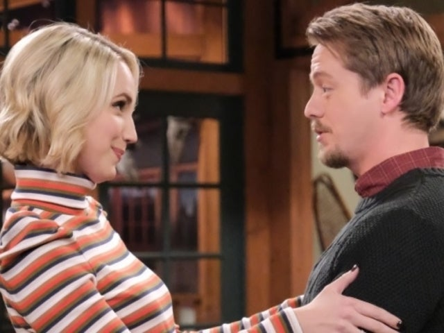 'Last Man Standing' Star Molly McCook Reveals How Latest Episode 'Defines' Mandy and Kyle's Marriage (Exclusive)