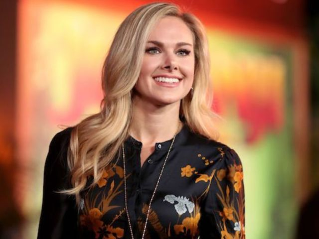 'Jumanji' and 'Hart of Dixie' Fans Send Love to Laura Bell Bundy After Positive Coronavirus Diagnosis