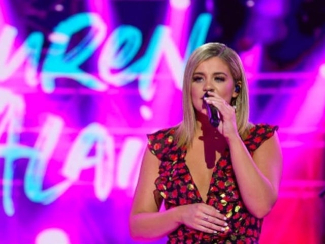 Lauren Alaina Reveals Her Favorite Part of Being With Her Father During Coronavirus Pandemic