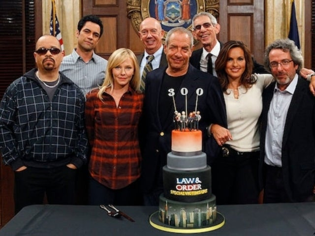 'Law & Order: SVU' Showrunner Warren Leight Is 'Struggling With Loss' Like Others Amid Coronavirus Crisis