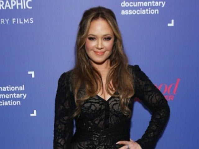 Leah Remini Brings up Danny Masterson Sexual Assault Accusations in Message to LA District Attorney