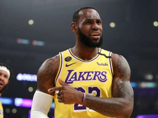 LeBron James Weighs in on Astros Cheating Scandal: 'I Would Be F—ing Irate'