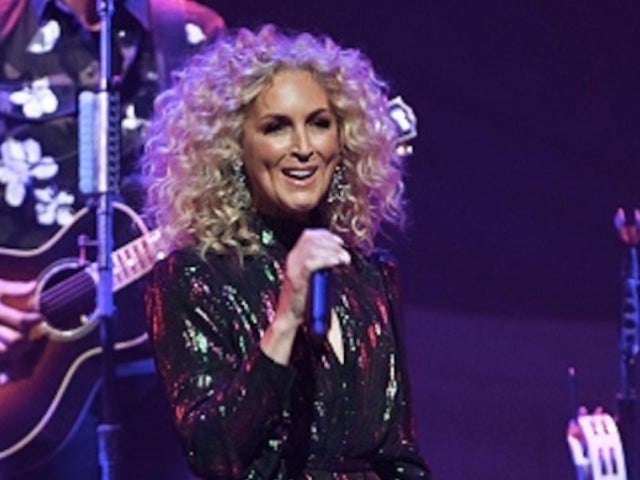 Little Big Town's Kimberly Schlapman Believes Daughter Daisy Is a Gift From Her Late Husband