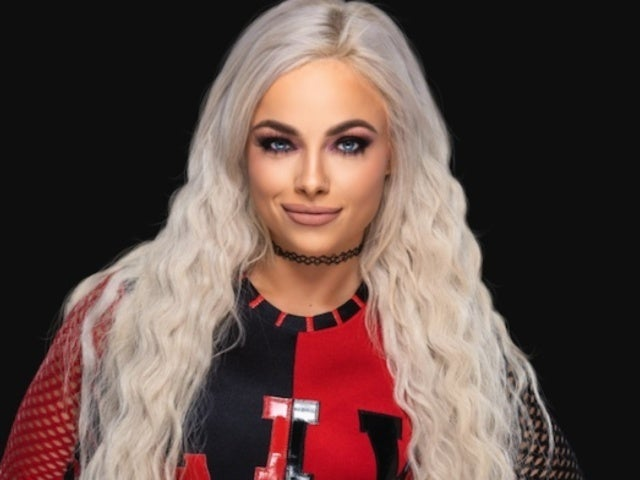 Watch: WWE's Liv Morgan Breaks Down in Tears While Discussing Her Career