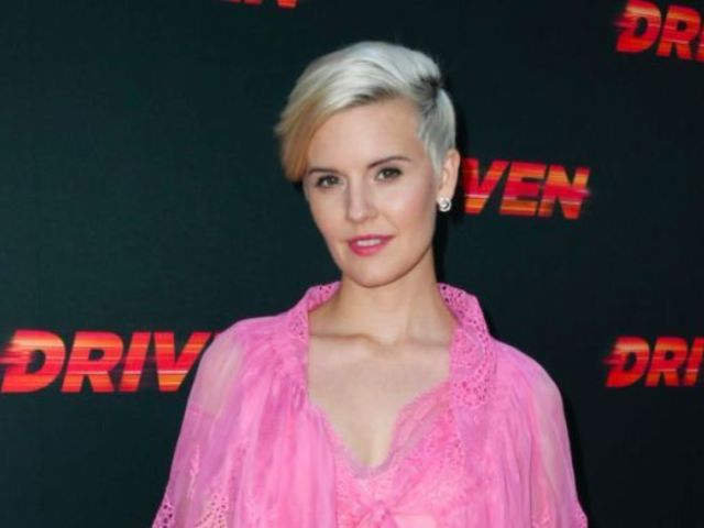 'Lost' Alum Maggie Grace Blasts Evangeline Lilly's Coronavirus Comments After Their Former Co-Star Daniel Dae Kim Tests Positive