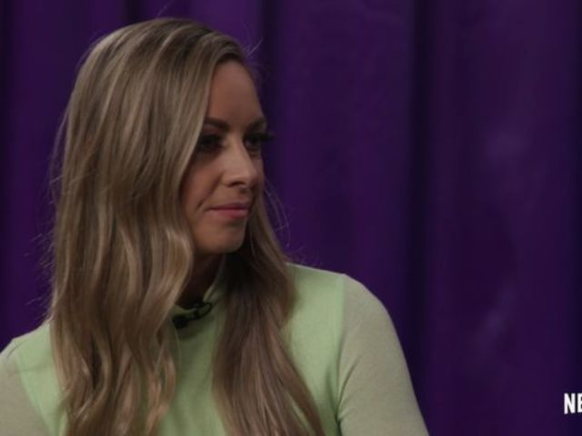 'Love Is Blind' Reunion: Jessica Reveals Awkward Aftermath With Barnett and Amber