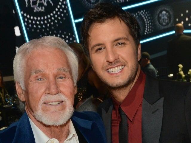 Kenny Rogers Dead: Luke Bryan Heartbroken Over Death of 'True Country Music Star'