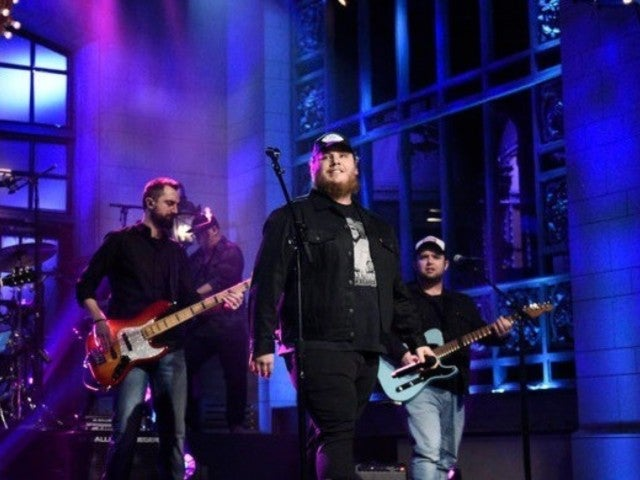 Luke Combs on 'SNL': Rewatch His Performances Here
